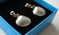 Clams – Earrings